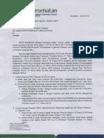 Implementasi Perpres 19 (FKTP)