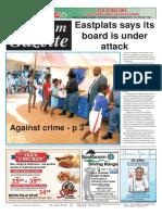Platinum Gazette 10 June 2016