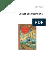 Ecole Des Robinsons