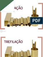 Trefilação - PDF