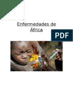 Enfermedades de África