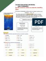 NOTACION CIENTIFICA.doc