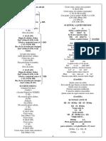 Canciones Catòlicas Con Acordes