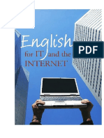 infotech english for computer users 4th edition ответы