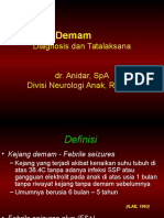 KEJANG DEMAM, Meningitis, Ensefalitis