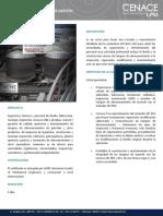 Diseno Fabricacion Montaje y Reconstruccion de Tanques Soldados Segun API 650 653