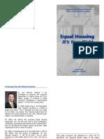 AGJL Fair Housing Brochure