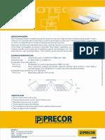 Coberturas metalicas-PRECOR