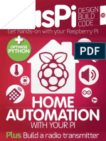 RasPi - Issue 23 2016