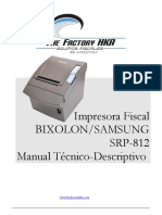 VE SRP812 ManualTecnico Descriptivo(v.1.01)
