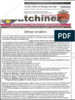 Jurnalul de Satchinez Mai 2016