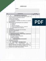 Formato Auditoría Admon