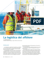 Logistica Offshore