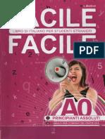 curso de italiano Facile-A0