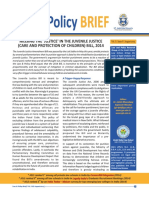 Law and Policy Brief Aug 2015 Issue 8