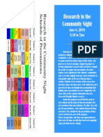 pamphlet for research night v4