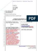 SeaWorld amended lawsuit
