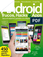Android Trucos, Hacks y Apps - 2015