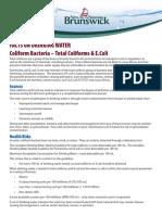 Coliforme