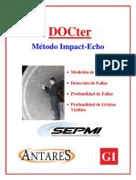Metodo Impact Echo