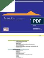 Manual Del Constructor y Promotor de Posadas Populares