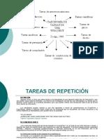 Presentación TAREAS WQ