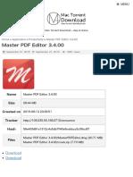 Master PDF Editor 3.4.00   Mac Torrent Download.pdf