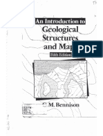 An introduction to Geological Structures and Maps (C.M. Bennison).pdf