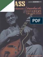 Joe Pass Jazz Standards Collection.pdf