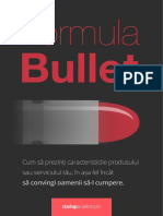 Formula Bullet