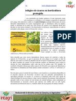 05. Control Biologico de Acaros en Horticultura Protegida