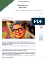 Deepack Chopra y La Ley Del Desapego 2ª Parte