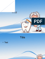 Plantilla power point dental 2.ppt