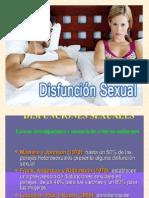 Disfuncion Sexual