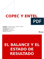 PPT Copec y Entel