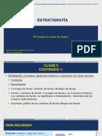 Estratigrafía y Sedimentología2