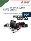 Mitsubishi Servo System