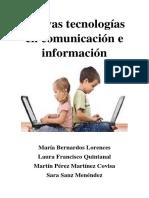 Nuevas Tecnologias en Comunicacion50