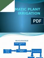 AUTOMATIC PLANT IRRIGATION (2).pptx