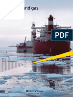 Oil and Gas Exploration in the Arctic