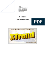 xtrend-sofware