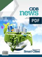 Cidb News June 2014