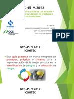 Metodologia Gtc 45