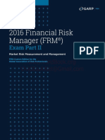 2016.FRM.GARP.2 Book 1