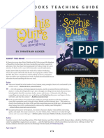 Sophie Quire Teaching Guide