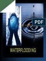 3- Waterflooding
