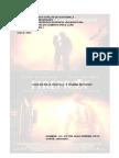 Análisis Película a Prueba de Fuego
