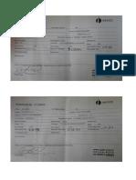 Remisiones Del Concreto Diciembre Del 2015 - Enero Del 2016
