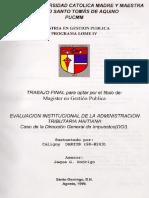 evaluacion de la administraciòn haitiana.pdf