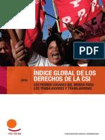 Indice Global de Los Derechos de La CSI
